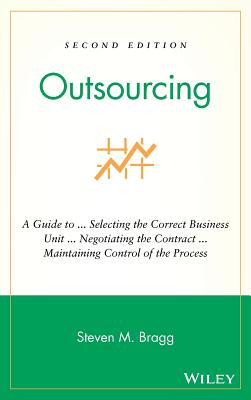 John Wiley & Sons Outsourcing: A Guide to ... Selecting the Correct Business Unit ... Negotiating the Contract ... Maintaining Control of the Proc at Sears.com