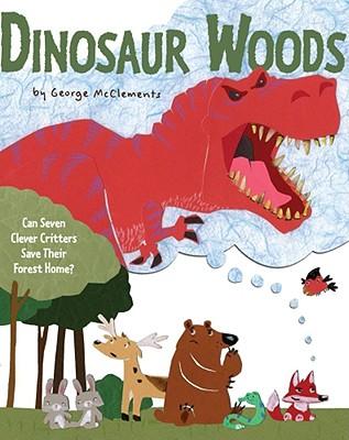 Dinosaur Woods By McClements, George/ McClements, George (ILT)